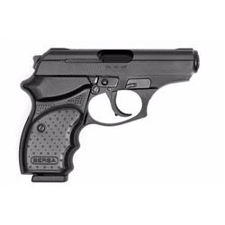 "*NEW* BERSA THUNDER Thunder Concealed Carry 380ACP 3.2"" 7+1 Blk Syn Grip Blk 091664903752"
