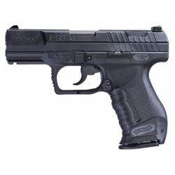 """*NEW* WALTHER ARMS P99AS 9MM 4"""" 15+1 BLACK POLY 723364200090"""
