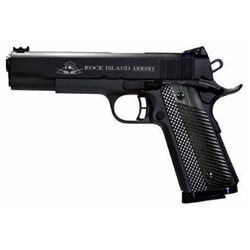 "*NEW* ROCK ISLAND ARM M1911A1FS TACTICAL II 9MM 5"" 9RD 4806015516231"