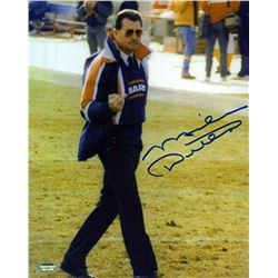 Mike Ditka Signed Bears 8x10 Photo (Schwartz COA)