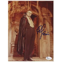 "Al Lewis Signed ""The Munsters"" 8x10 Photo (JSA COA)"