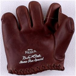 Babe Ruth Home Run Special Model RFO Baseball Glove with Original Box