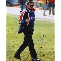 Mike Ditka Signed Bears 16x20 Photo (Schwartz COA)