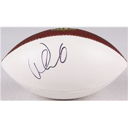 Pete Carroll Signed Mini-Football (PA LOA)