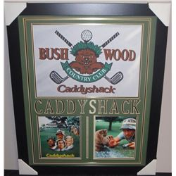 Caddyshack 27x33 Custom Photo Display