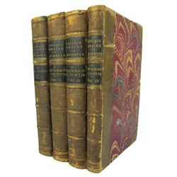 The Original French Edition of Mommsen