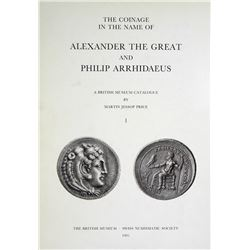 Price on Alexander and Philip