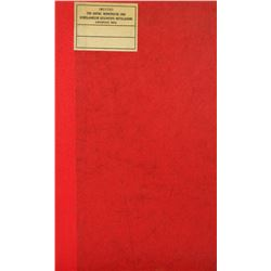 Rare Catalogue of the Vienna Cabinet
