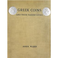 Greek Coins & Their Parent Cities