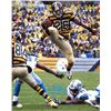 Le'Veon Bell Signed Steelers 16x20 Photo (JSA COA)
