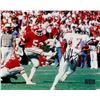Rex Robinson Signed Georgia 8x10 Photo (Radtke COA)