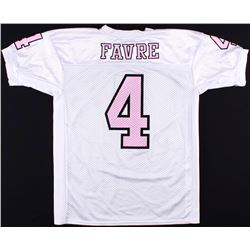 "Brett Favre ""Favre 4 Hope"" Replica Style Russell Athletics Jersey (Size Youth L)"