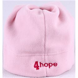 "Brett Favre ""Favre 4 Hope"" Fleece Cap"