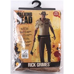 "The Walking Dead ""Rick Grimes"" Adult Halloween Costume"