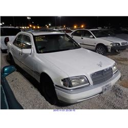 1994 mercedes benz c220 rebuilt salvage bonded title for 1994 mercedes benz c220