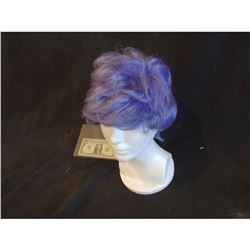 5TH ELEMENT THE PURPLE WIG