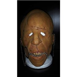GHOSTS OF MARS SCREEN USED DENIZEN MASK