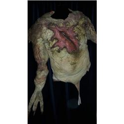 FALLING SKIES SCREEN USED SKITTERIZED CREATURE SUIT