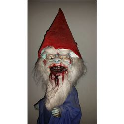 GINGERDEAD MAN 2 PASSION OF THE CRUST BLOODY GNOME PUPPET SCREEN MATCHED