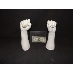 300 RISE OF AN EMPIRE AEREMISIA HAND ARM CAST MASTERS NO RESERVE!