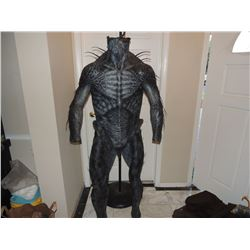 BLOOD THE LAST VAMPIRE SCREEN USED CREATURE SUIT