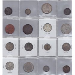 Germany - Lot of 16
