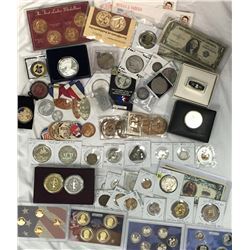 United States Treasure Chest
