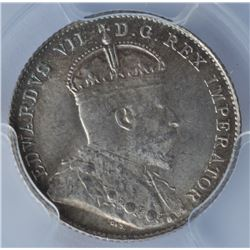 1903 Newfoundland Ten Cents