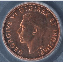 1947 One Cent