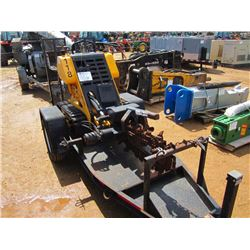 Boxer 118 Trencher BOXER 118 TRENC...