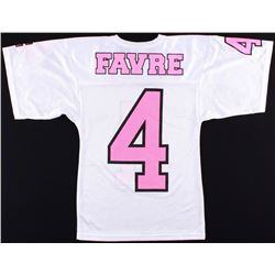 "Brett Favre ""Favre 4 Hope"" Replica Style Russell Athletics Jersey (Size Youth S)"