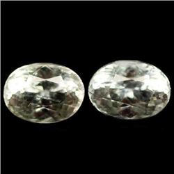 LOT OF 2.27 CTS WHITE BRAZILIAN TOPAZ