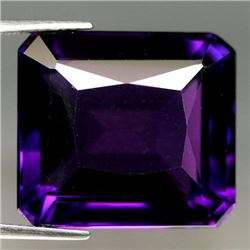 28.48 CT PURPLE PINK BRAZILIAN AMETHYST