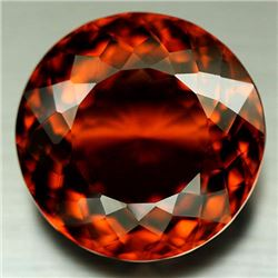 35.68 CT GOLDEN ORANGE BRAZIL