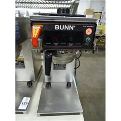 Bunn Pour Thru Coffee Brewer - Bay Area Auction Services