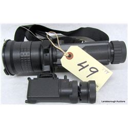 CYCLOP 1 NIGHT VISION MONOCULAR