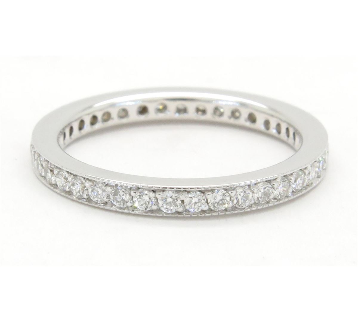 0 50ctw ring 14kt white gold