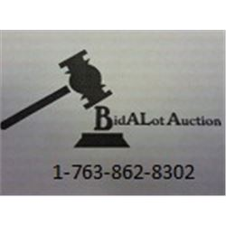 THANK YOU FOR BEING WITH US TONIGHT WWW.BIDALOTCOINAUCTION.COM, BIDALOTAUCTION@AOL.COM, 1-763-862-83