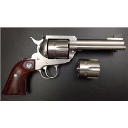 "*NEW* RUGER BLACKHAWK FLATTOP 357 MAGNUM / 9MM 4.6"" 6RD 736676052455"