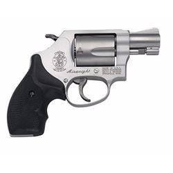 "*NEW* SMITH AND WESSON 637 Airweight 38 Spec 1.87"" 5rd Synthetic Grip Matte Silver 022188630503"