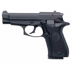 "*NEW* BERETTA 85 CHEETAH SA/DA 380 ACP 3.8"" 8+1 Black Synthetic Grip Black 082442013671"
