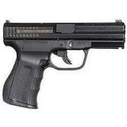 "*NEW* FMK 9C1G2 9MM 4"" 10RD DAO 2 MAGS BLK 850979004147"
