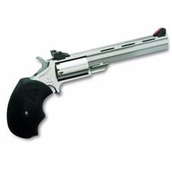 (WC) NORTH AMERICAN ARMS MINI-MASTER 22 MAGNUM 744253000591