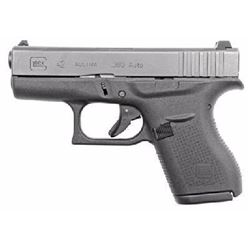 (WC) BRAND NEW GLOCK G42 380 ACP 764503910616