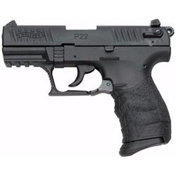 (WC)WALTHER ARMS P22 M2 22 LR 723364200274
