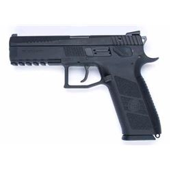 "^NEW^ CZ-USA CZ P09 DUTY 40 SW 4.5"" 15RD 806703916217"