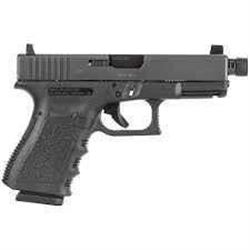 ^NEW^ GLOCK G23 G3 40SW 13+1 THREAD BBL INCLUDES TWO 13 RD MAGS & CASE 764503911262