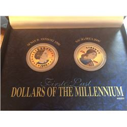 Dollar of the Millineum