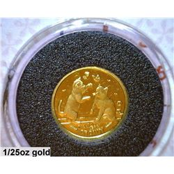 World of Gold coins