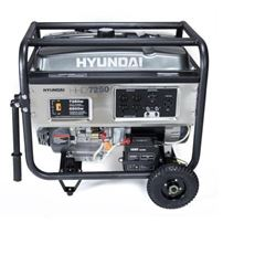 Hyundai HHD7250 Generator, NEW IN BOX w/ Plastic Wrap, Never Opened, Full Warranty, PICK-UP ONLY